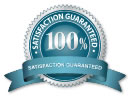 The Window Guy Window Cleaning Fort Lauderdale, FL Satisfaction Guarantee